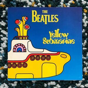 【リマスター盤】イエロー・サブマリン - ソングトラック - /ザ・ビートルズ
