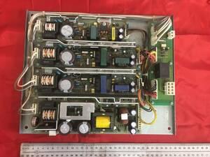 バンダイナムコ BANDAI NAMCO マリオカートアーケードグランプリ2 電源基板