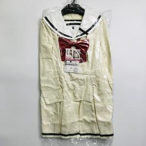 コスプレ衣装 COSPATIO 結城友奈は勇者である 讃州中学校女子制服冬服 ワンピースセット 女性Lサイズ