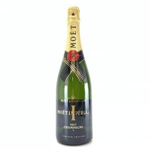 未開栓 MOET&CHANDON モエ・エ・シャンドン アンペリアル 750ml 12度数 シャンパン 白 スパークリングワイン 果実酒 洋酒 管理RY23865