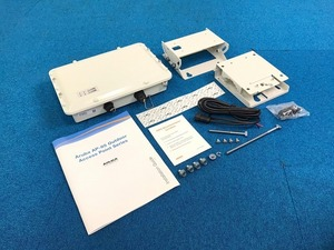 【米軍放出品】ARUBA NETWORKS ワイヤレスアクセスポイント 無線アクセスポイントアンテナ 無線LAN AP-85TX (120) ☆RF15HK-W