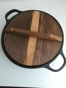 南部鉄鍋 餃子鍋 すき焼き鍋