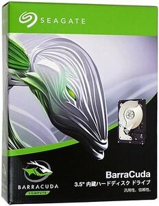SEAGATE製HDD ST8000DM004 8TB SATA600