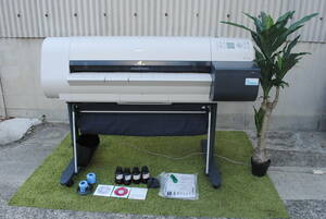 Q311[ direct taking .OK( Kyoto departure ] Canon / large printer / large size printer /iPF710/ large price decline!/ ink-jet /36 -inch / office work equipment