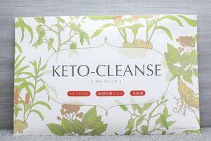 ケト クレンズ オート 麦食物繊維含有加工食品 90g 3g×30袋 2022年10月12日まで