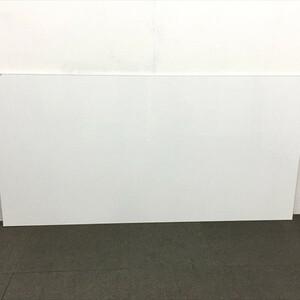 壁掛ホワイトボード ニチガク メタルライン ML-360 中古 BW-842504B