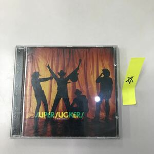 CD 輸入盤 中古【洋楽】長期保存品 SUPERSUCKERS