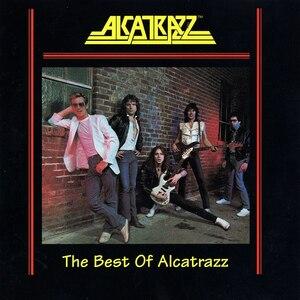 ◆◆アルカトラス◆THE BEST OF ALCATRAZZ ベスト・オブ・アルカトラス 国内盤 グラハム・ボネット 即決 送料込◆◆