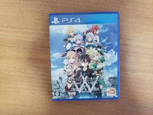 PS4  ソードアート・オンラインゲームディレクターズ・エディション SAO
