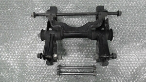 ニンジャ Ninja 250 EX250L-A40xxx の エンジンハンガー *1624599111 中古