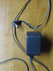 送料無料 ACアダプター PFAP1009 パナソニックコードレス電話機VE-CV03の子機KX-FKN340に使用