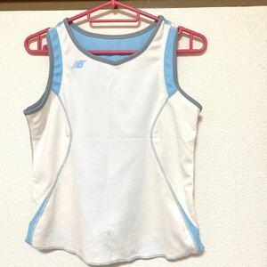 ニューバランス レディース ランニングシャツ M