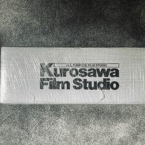 希少 黒澤フィルムスタジオ×スタイリスト私物×ennoyの箱馬