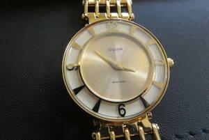 《スイス製》【JOWISSA(ヨヴィッサ)】〔未使用!〕レディース ブランド腕時計