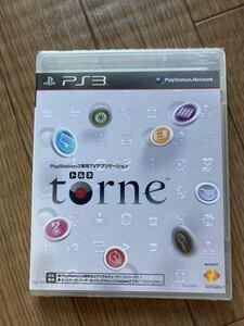 PS3ソフト トルネ torne