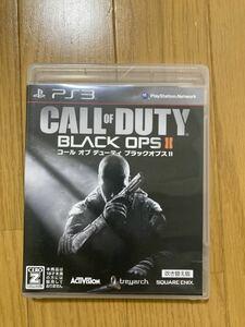 PS3 コール オブ デューティ ブラックオプスII 吹き替え版 BO2