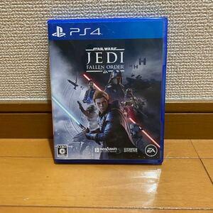 Star Wars ジェダイ フォールイン オーダー PS4
