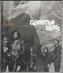 Λucifer/CARNATION CRIME/未開封CD!! 商品管理番号:11162