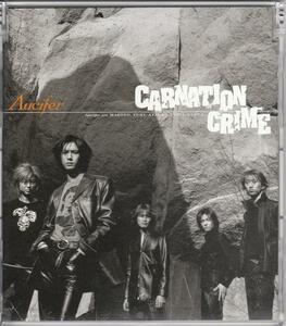 Λucifer/CARNATION CRIME/中古CD!! 商品管理番号:21014