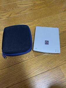 SHARP CD-ROM ドライブ
