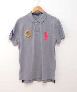 Ralph Lauren ラルフローレン ポロシャツ M 【ビッグポニー】