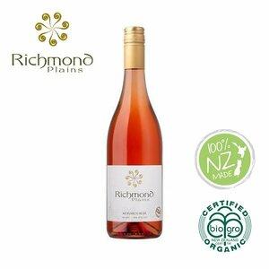 オーガニックワイン モナークロゼ Monarch Rose リッチモンドプレーンズ Richmond Plains ニュージーランド