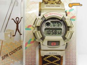 G-SHOCK 買取のGRAVITY◇未使用◇DW-9550RX-9T XAYMACA(ザイマカ)GMIX(ジーミックス)1998年モデル レゲエ CASIO/G-SHOCK