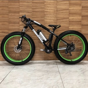 高級電動自転車 電動 ファットバイク ビーチクルーザー 自転車 ロードバイク マウンテンバイク クロス セレブ流行 通勤 通学 コロナ対策