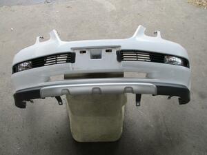 エアトレック LA-CU2W FバンパーASSY W13 裏品番MR574814 20V 4WD 4G63 4DT