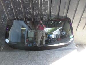 フォレスター DBA-SJ5 Rウインドガラス K1X M261 2.0I-L アイサイト 4WD FB20A CVT