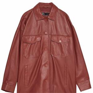 レザージャケット 羊革 革ジャン ラムレザー ラムレザージャケット