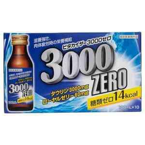ビタカイザー 3000ゼロ 100mL x 50 本