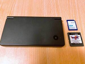 任天堂Nintendo DSi 本体