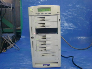 *Infortrend SCSI-to-IDE Disk Array Subsystem!IFT6200-6!(M-5801)[120 size ]*
