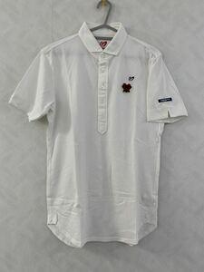 MASTER BUNNY EDITION ポロシャツ サイズ4 メンズ マスターバニーエディション PEARLY GATES GOLF パーリーゲイツ ゴルフ