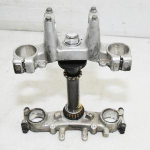 ヤマハ DT230 ランツァ オーストラリア仕様 JYADG05X 41mm トップブリッジ ステアリングステム 【B】BAZ