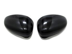 * prompt decision FIAT500 Fiat 500 carbon door mirror cover for FIAT500/ABARTH500/ALFA 4C [32525111]