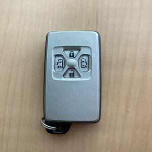 トヨタ アルファード ANH20 両側パワスラ キーレス スマートキー 鍵