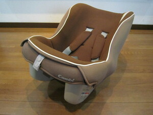 Combi combination baby carry & car crib baby seat CW-01XpiseCX