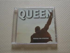QUEEN クイーン Heaven For Everyone CD