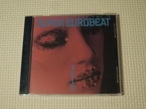SUPER EUROBEAT VOL.72 スーパー ユーロビート  CD