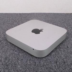SSD использование работа Saxa k*Apple MacMini Mid 2011 Core i5-2.3GHz память 8GB SSD250GB MacOS HighSierra изменение кабель есть #2-912