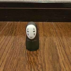 千と千尋の神隠し カオナシ 指人形