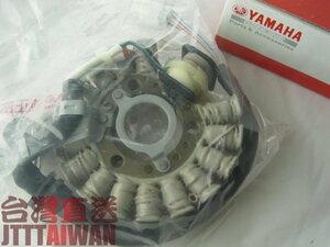 ●ヤマハ純正 マジェスティ125 FI用 ステーターコイル ジェネレーター 新品