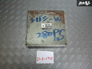 売り切り スバル 純正 BG5 レガシィツーリングワゴン EJ20 4WD AT車 エンジンコンピューター ECU CPU 22644-AA031 訳有品 即納 棚M-1