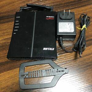 buffalo バッファロー無線LAN親機 WHR-300HP
