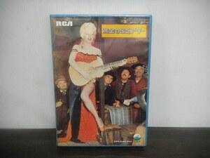 「黄金のS盤アワー」 カセット5本 マリリン・モンロー/ペギー・マーチ/サム・クック/シルヴィ・バルタン/ペリー・コモの商品画像