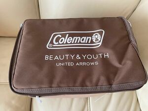 BEAUTY&YOUTH UNITED ARROWS COLEMAN コールマン DAILY COOLER デイリークーラー20L