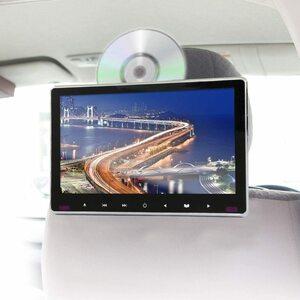 MAXWIN  DVD плеер   один  тело  модель  11.6 дюйм   автомобиль  Монтаж   подголовник  AC  Сигарный   Слот  в  CPRM IPS HDMI  динамики  внутри  Склад  HRKIT1162