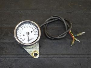【210604】FTR223(MC34-1111)◇ 社外タコメーター